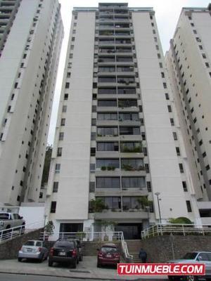 Apartamentos En Venta 18-14168 Manzanares