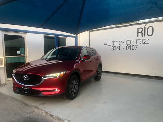 Mazda Cx5 Sgt 2018