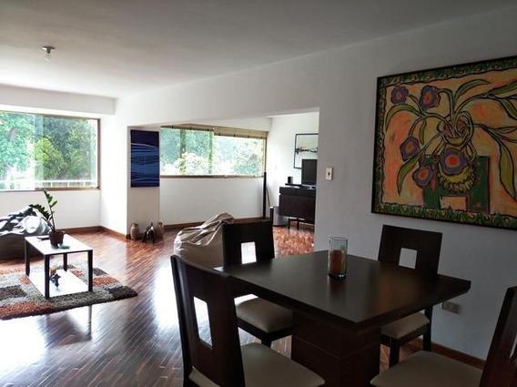 Caa- Apartamento En Venta- Cod.20-21722- Campo Alegre