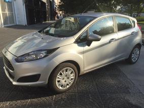 Ford Fiesta Kinetic Design 1.6 S 120cv Jm