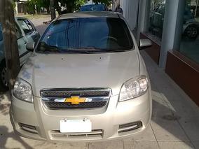 Chevrolet Aveo 1.6 Lt