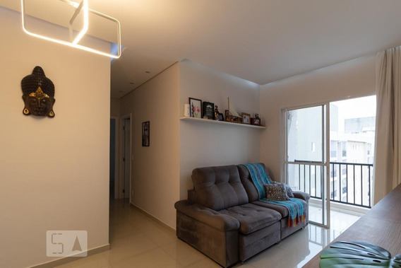 Apartamento Para Aluguel - Umuarama, 2 Quartos, 57 - 893038178