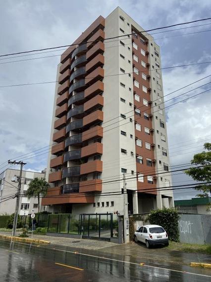 Apartamento No Atiradores Com 3 Quartos Para Venda, 187 M² - Ka1267