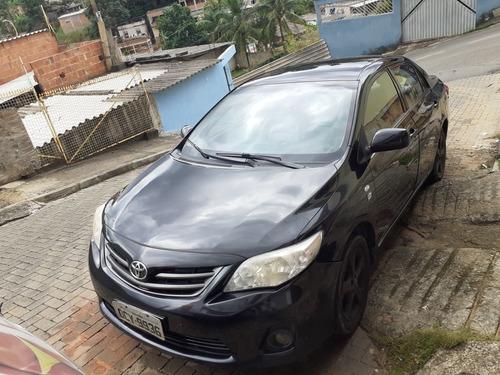 Toyota Corolla 2011 1.8 16v Gli Flex Aut. 4p