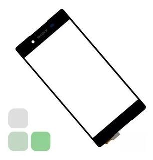 Mica Tactil Sony Xperia Z4 / Z3+ / Z3 Plus E6553 5.2 Pulgada