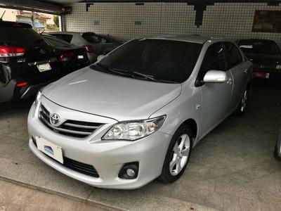 Toyota Corolla 2.0 Xei Flex Automático 2014