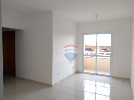 Apartamento De 2 Dormitórios No Condomínio Green Village Em Nova Odessa. - Ap0177