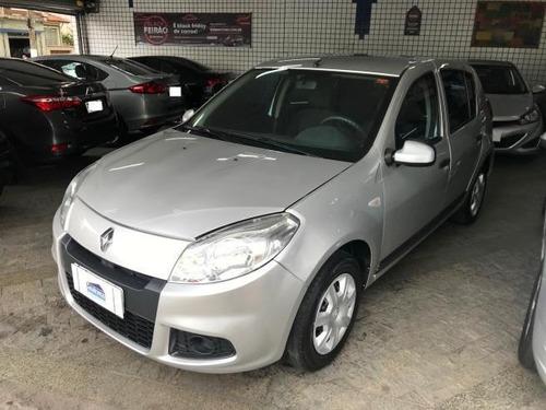 Renault Sandero 1.6 Expression Flex 2012