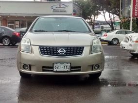 Nissan Sentra (enganche)