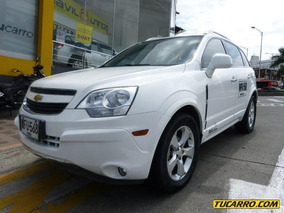 Chevrolet Captiva Sport At 3000cc 5p 4x2