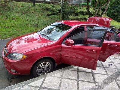 Chevrolet Optra Advance 1.600 Modelo 2011