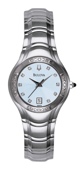 Relógio Bulova Feminino Original Barato Lançamento
