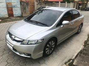 New Civic 1.8 Lxl Automático - Completo 35.000,00