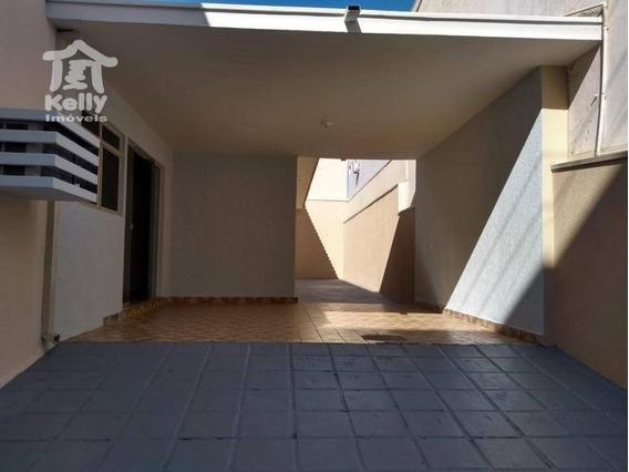 Salão Para Alugar, 29 M² Por R$ 1.800/mês - Jardim Bongiovani - Presidente Prudente/sp - Sl0060