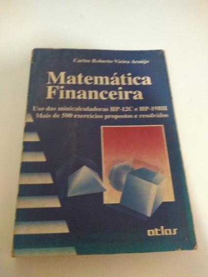 Matematica Financeira Uoso Das Minicalculadoras Hp- 12 C