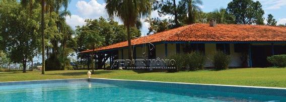 Terreno Condominio - Barreirinho - Ref: 47594 - V-47594