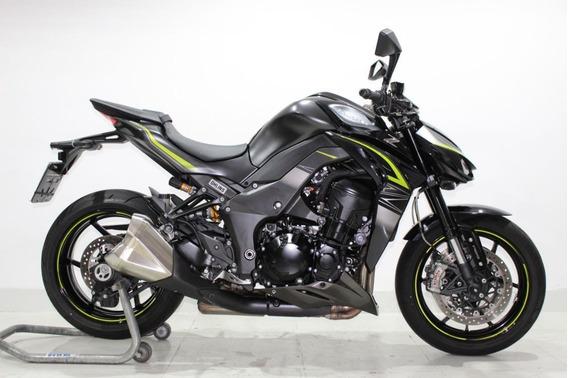 Kawasaki Z 1000 R Abs 2018 Cinza