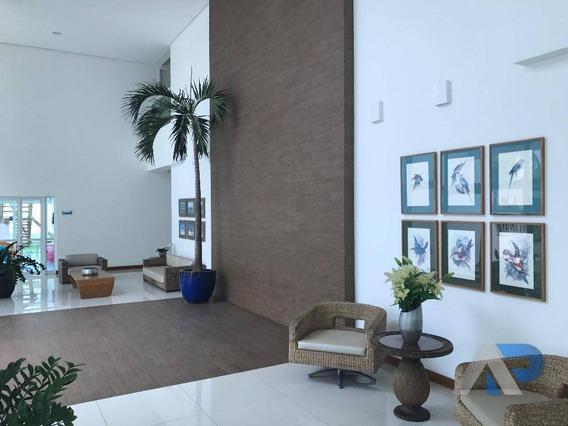 Apartamento Duplex À Venda, 190 M² Por R$ 945.000,00 - Patamares - Salvador/ba - Ad0001