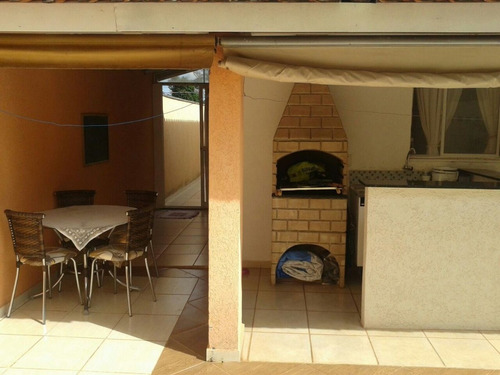 Casa A Venda No Bairro Conjunto Habitacional São - 287-1