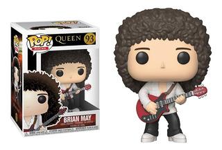 Funko Brian May #93 Queen Regalosleon