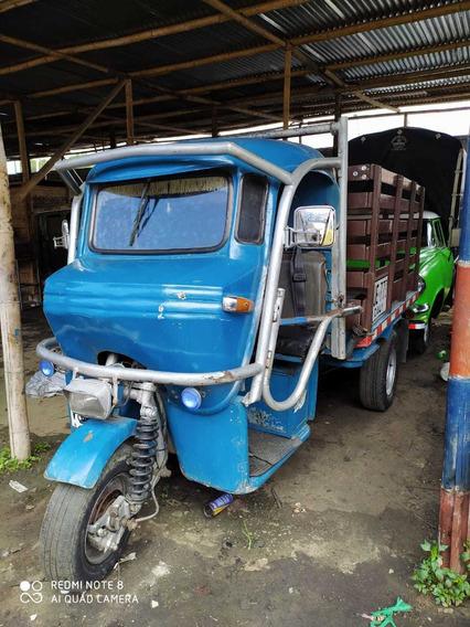Moto Carro Roa Motor Volswagen
