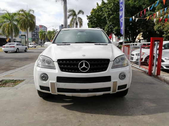 Mercedes-benz Clase Ml 350 2007