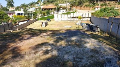 Terreno Com 1.300m² Em Condomínio Fechado Portão Atibaia-sp