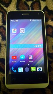 Celular Guia Vasari 4 Qc Dual Sim 8 Gb Android 4.4