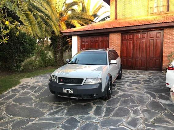 Audi Allroad 2004 2.7 T Quattro Tiptronic