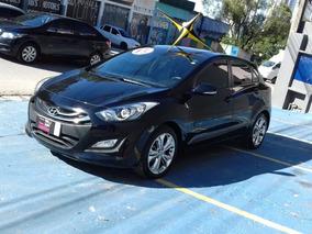 Hyundai I30 2015 Top Com Teto $ 59500 Troca E Financia