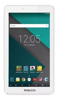 Tablet 7 Philco Tp7a4 8gb Android +funda Tucumán