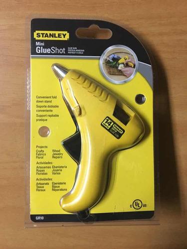 Imagen 1 de 1 de Pistola De Silicon Stanley Pequeña Gr10