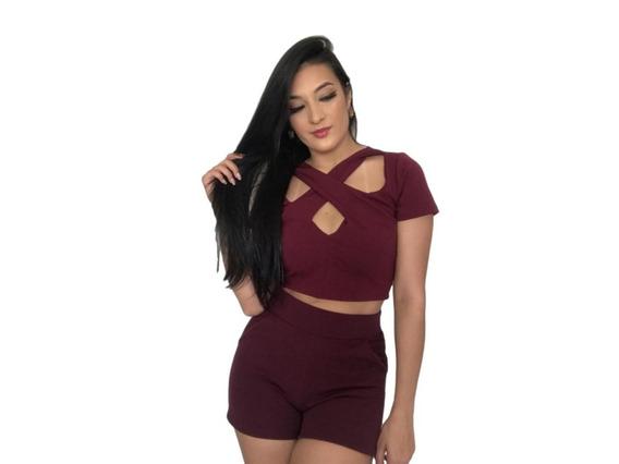 Vestidos,conjuntos, Macaquinhos Kit 50 Peças /revendedor Csf
