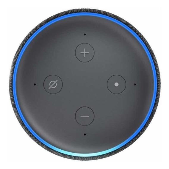 Echo Dot 3 Amazon Alexa (lacrado)