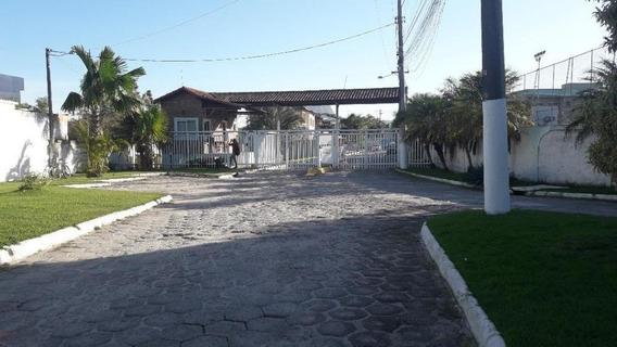 Terreno Em Inoã, Maricá/rj De 0m² À Venda Por R$ 105.000,00 - Te273961