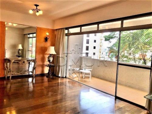 Imagem 1 de 15 de Apartamento - Vila Bastos - Ref: 14355 - V-14355