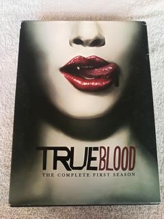 Serie True Blood Temporada 1