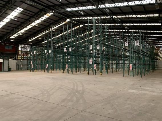 Deposito Industrial Galpon 4500 Mts Raqueado Zona Industrial