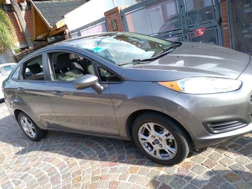 Ford Fiesta Fiesta S Plus 1.6