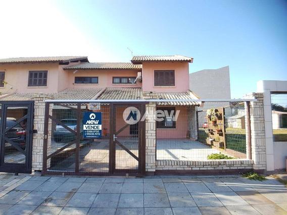 Casa Com 2 Dormitórios À Venda, 70 M² Por R$ 260.000,00 - Centro - Tramandaí/rs - Ca2957