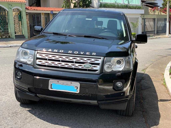 Land Rover Freelander 2 Se 2.2 Sd4 16v Turbo Diesel Blindada