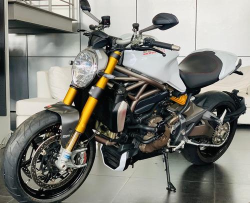 Ducati 1200 S / Pocos Km / Impecable / F