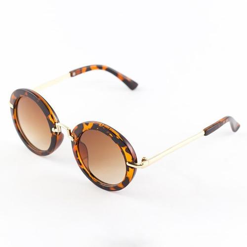Óculos De Sol Infantil Menina Fashion Crianças Moda Uv400
