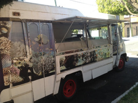 Venta De Food Truck, Querétaro, Equipado