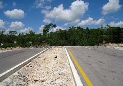 Terreno En Venta 90 Hectáreas En Cancún