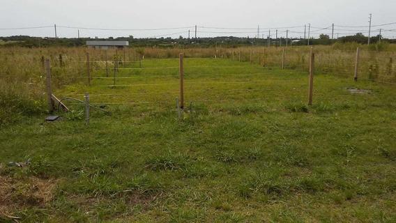 Vendo Terreno Entre Ríos 400m²