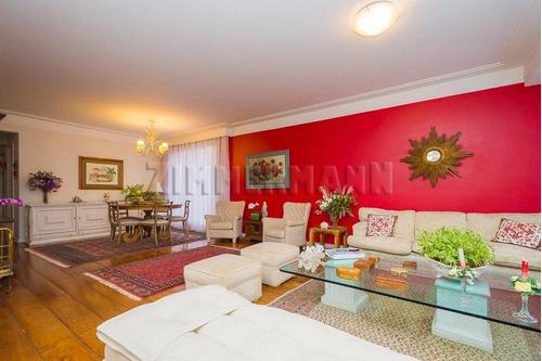 Imagem 1 de 15 de Apartamento - Pinheiros - Ref: 112272 - V-112272