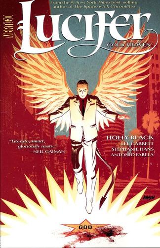 Lucifer Tp Vol  1 + 2