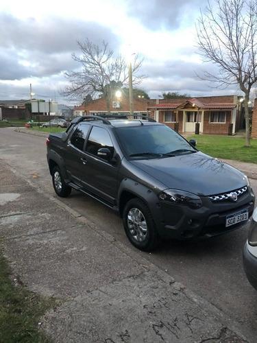Fiat Strada 1.6 Adventure Cd 2020