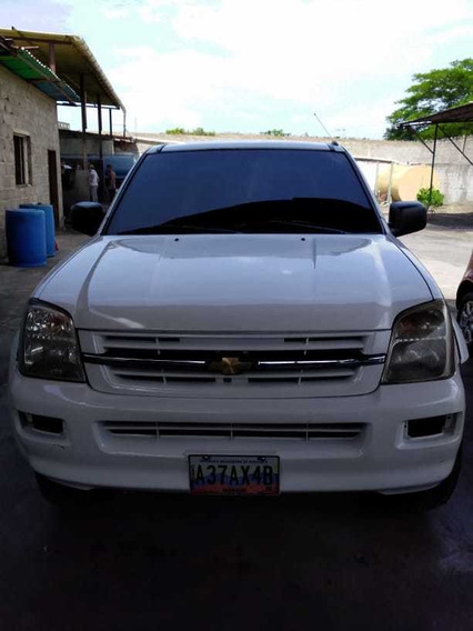 Chevrolet Luv 4x4 Autom. Full Aire